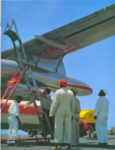 Fokker in Abudjabi